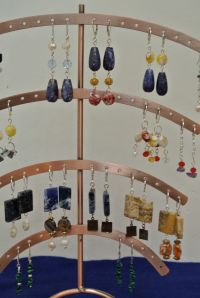 Earing tree September 2012